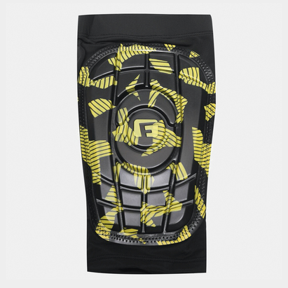 G Form Pro S Compact Shin Guards Mens