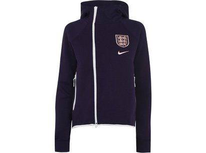Nike England Lioness Full Zip Hoodie