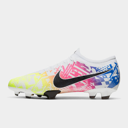 Nike Mercurial Vapor FG Football Boots Juniors