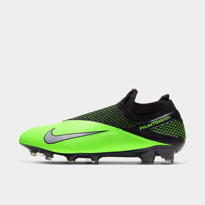 Nike Phantom Vision Elite FG Football Boots Kids