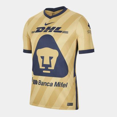 Nike Pumas Third Shirt 2021