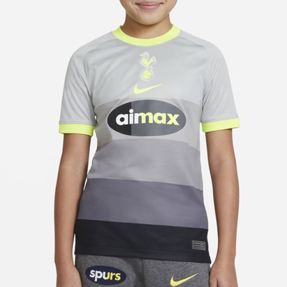 Nike Air Max Tottenham Hotspur Stadium Shirt Junior