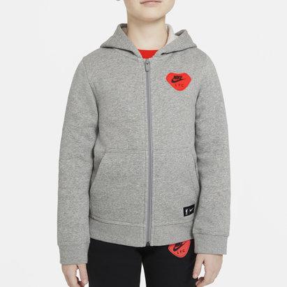 Nike Sportswear Liverpool Hoodie Junior