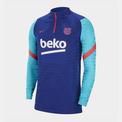 Nike Barcelona Vaporknit Drill Top  20/21 Mens