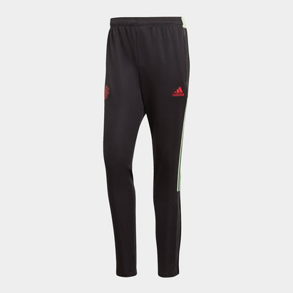 adidas Manchester United Track Pants Mens