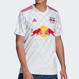 adidas New York Red Bulls Home Shirt 2021