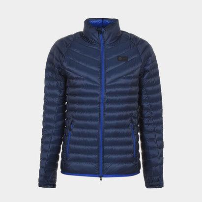 Nike Chelsea FC Down Jacket Mens