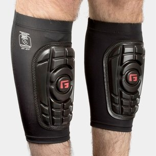 G Form Pro-S Compact Shin Guards