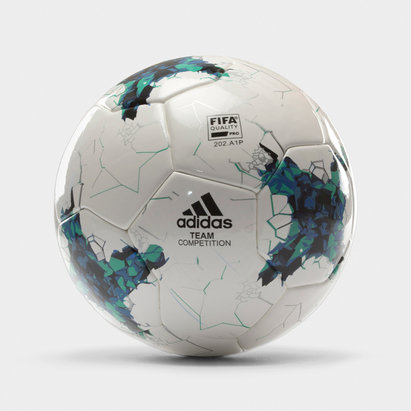 adidas FIFA Team Competition Football