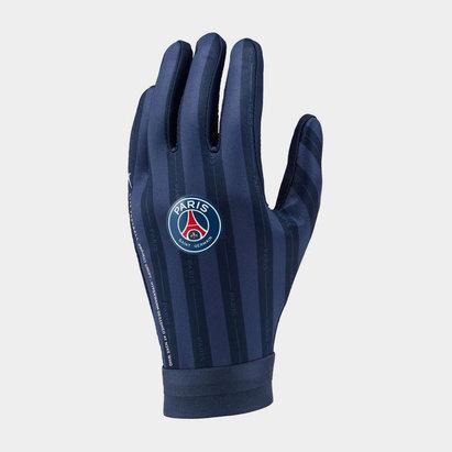 Nike Paris Saint Germain HyperWarm Academy Gloves Adults