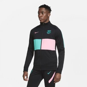 Nike Barcelona Track Jacket