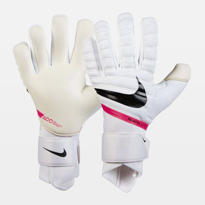 Nike Phantom Elite Goalkeeper Gloves Mens