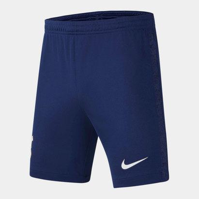 Nike Tottenham Hotspur Home Shorts 2021 2022