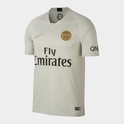 Nike Paris Saint Germain Away Shirt 18/19 Mens