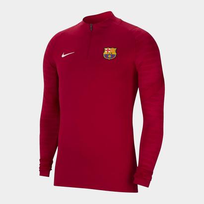 Nike Barcelona Strike Drill Top 2021 2022