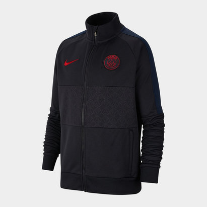 Nike Paris Saint Germain I96 Jacket Kids