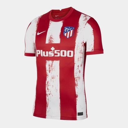 Nike Atletico Madrid Home Shirt 2021 2022