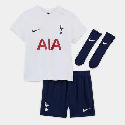 Nike Tottenham Hotspur Home Baby Kit 2021 2022