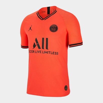 Nike Paris Saint Germain Vapor Away Shirt 19/20 Mens