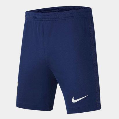 Nike Tottenham Hotspur Home Shorts 2021 2022 Junior