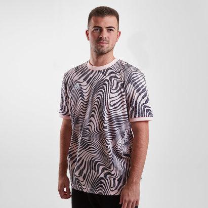 adidas Tango Graphic Football T-Shirt