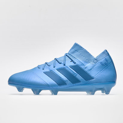 f704e30b5 adidas Nemeziz Messi 18.1 FG Football Boots