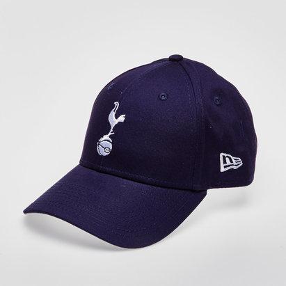 33378fe57e3 New Era Tottenham Hotspur 9Forty Essential Cap