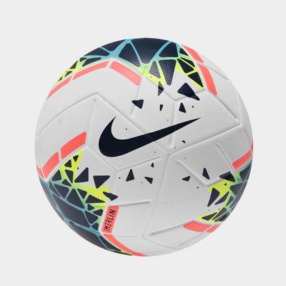 Nike Merlin Football Ball