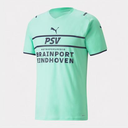 Puma PSV Eindhoven Third Shirt 2021 2022