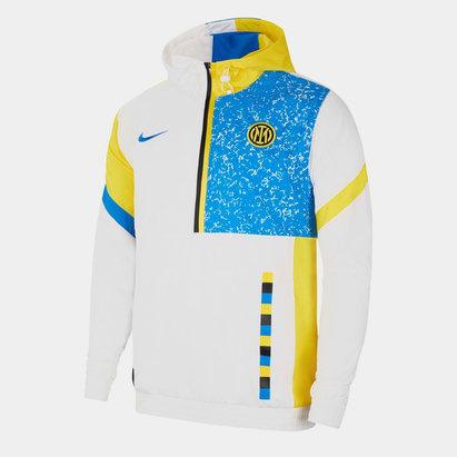 Nike Inter Milan Track Jacket Mens