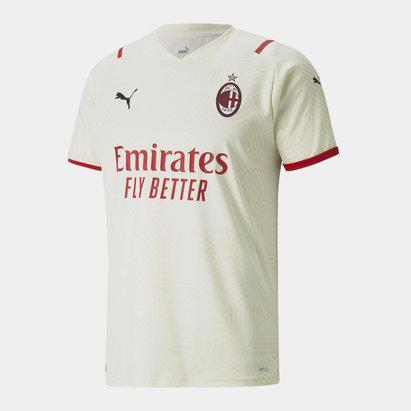 Puma AC Milan Away Shirt 2021 2022