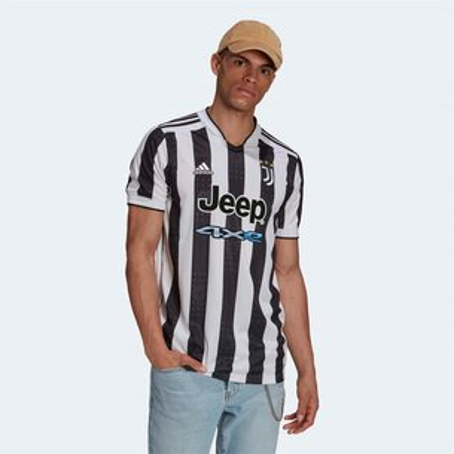 adidas Juventus Home Shirt 2021 2022
