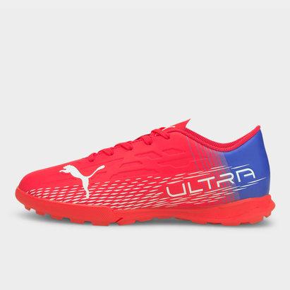 Puma Ultra 4.2 Junior Astro Turf Trainers