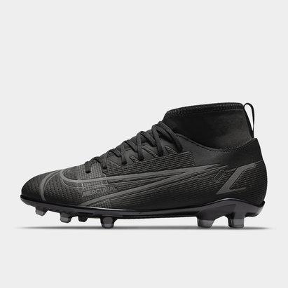 Nike Mercurial Superfly Club DF Junior FG Football Boots