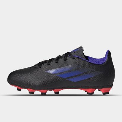 adidas X .4 Childrens FG Football Boots
