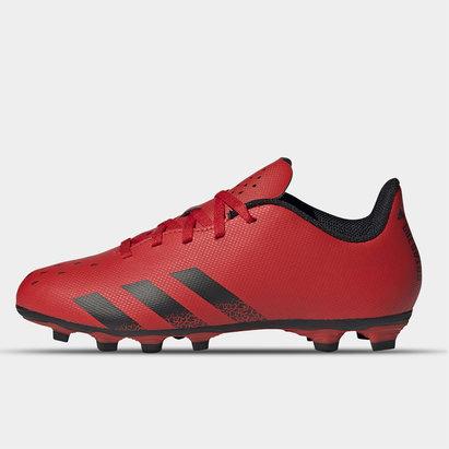 adidas Predator Freak .4 Junior FG Football Boots