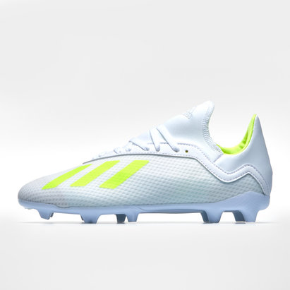 adidas X 18.3 FG Kids Football Boots