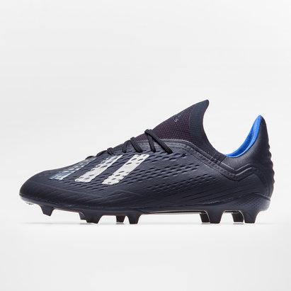adidas X 18.1 Junior FG Football Boots