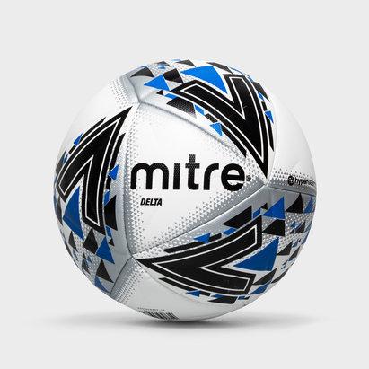 Mitre Delta Hyperseam Football