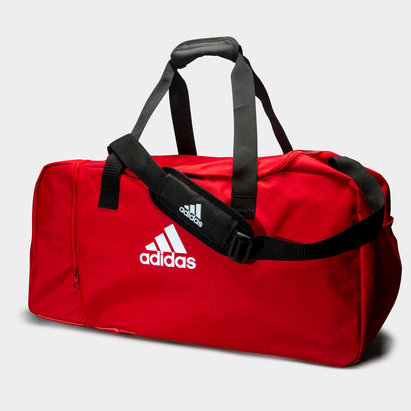 23fb1e4167 adidas Tiro DU Medium Sports Holdall