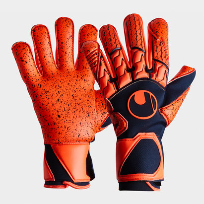 Uhlsport Next Level Goalkeeper Gloves Mens