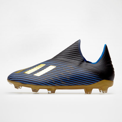 adidas X 19+ FG Kids Football Boots