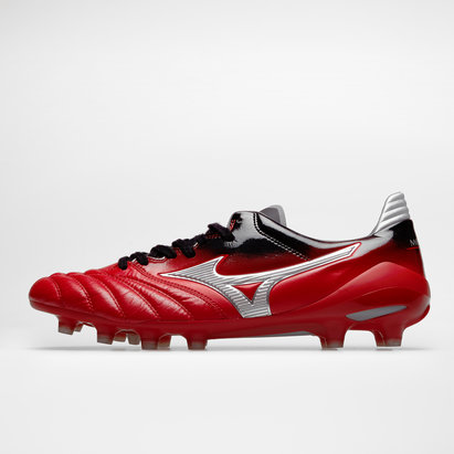 Mizuno Morelia Neo II Japan MD FG Football Boots