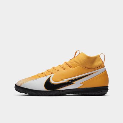 Nike Mercurial AC SF7 Astro Turf Football Boots