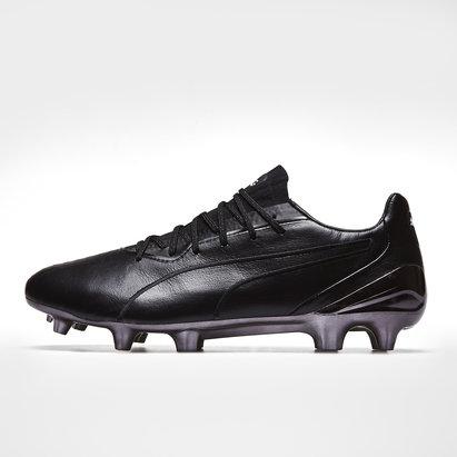 Puma King Platinum FG/AG Football Boots