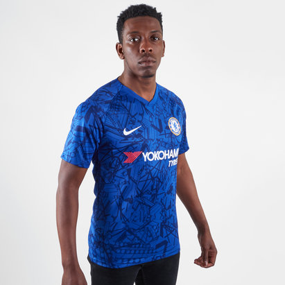 Nike Chelsea Home Jersey 2019 2020