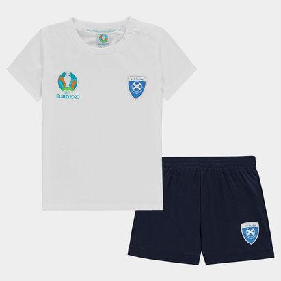UEFA Euro 2020 Scotland Mini Kit
