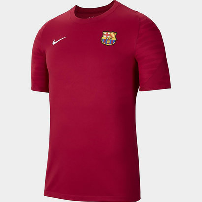 Nike Barcelona Strike Top 2021 2022
