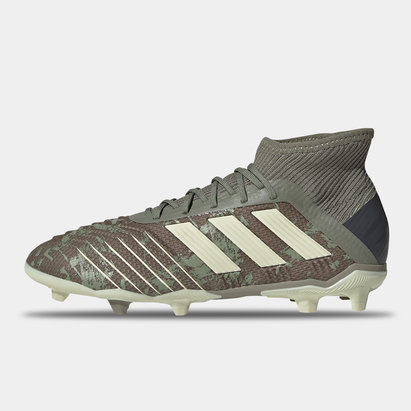 adidas Predator 19.1 FG Kids Football Boots