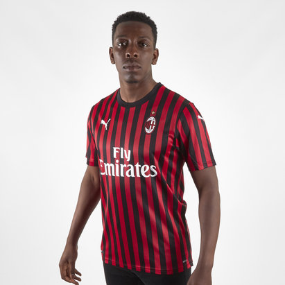 Puma AC Milan SS Tee
